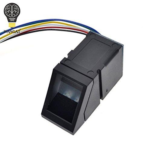 Fingerprint Sensor Board (R307 Optical fingerprint reader module sensor)