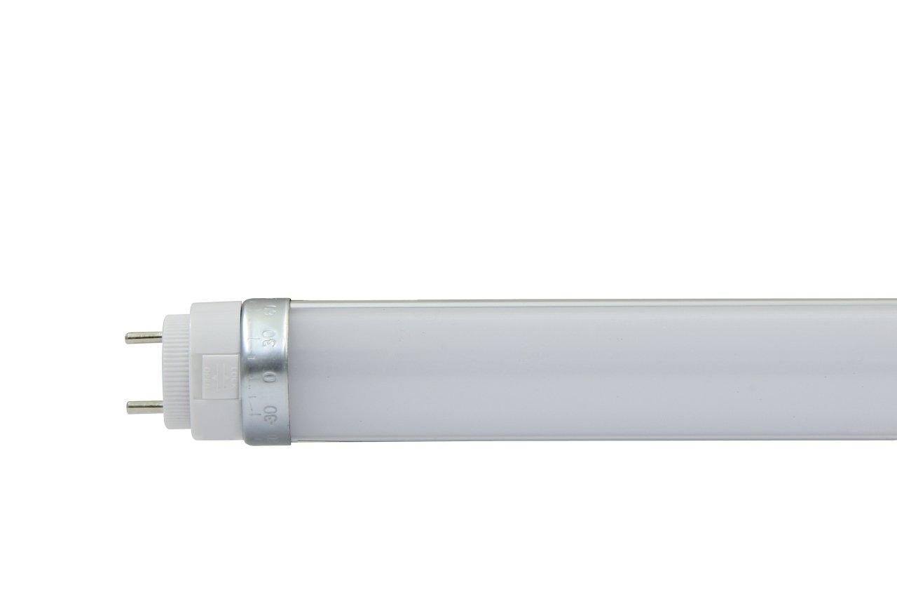 Jamara Jamara702320 1500 mm 28 W Blanc Neutre LED Haute Puissance DiffuséHommest V2 Tube