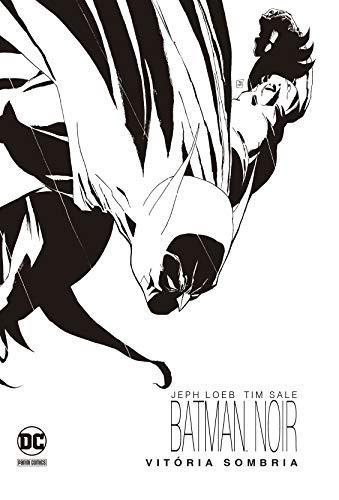 Batman Noir: Vitória Sombria