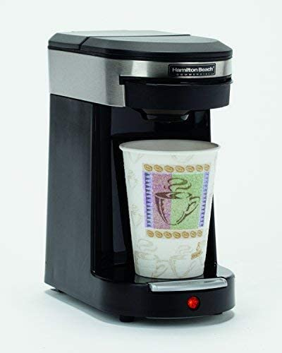 Hamilton Beach Commercial HDC200S Hospitality Coffeemaker