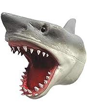 SCHYLLING SC-SHP Shark Hand Puppet, diverse ontwerpen en kleuren