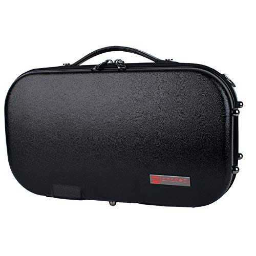 Protec ZIP Series Micro-Sized ABS Protection Clarinet Case, Black (BM307) (Case Selmer Clarinet)