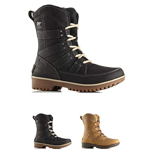 Picture of Sorel Women's Meadow LACE Premium Snow Boot