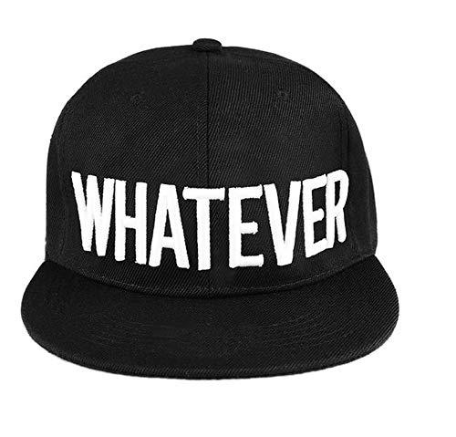 Ltd ajustable sombreros YOLO con de gorro trasera parte Geek ajustable tapas de lobo Boy Casual Boss WHATEVER La correa de béisbol Gorra Morefaz Mfaz nB4qfIv