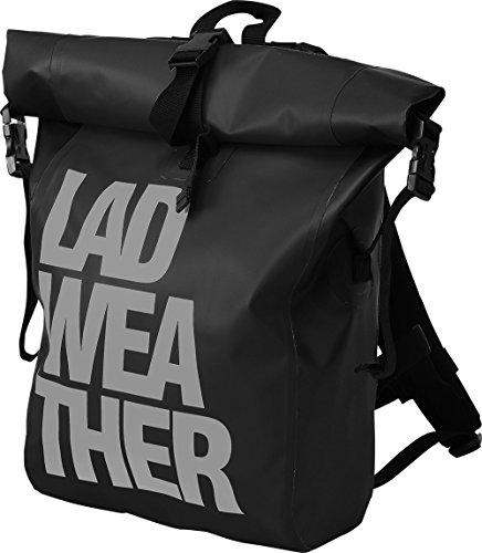 【LAD WEATHER】防水リュック 大容量バッグ 25L 旅行 アウトドア キャンプ マリンスポーツ ladbag002