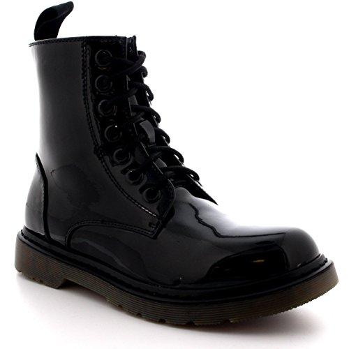 The 8 best black boots