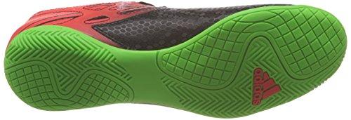 para Botas Negbas Rojsol Verde Adidas Versol Hombre Messi In 4 fútbol Negro 15 de Rojo wx0qAI4