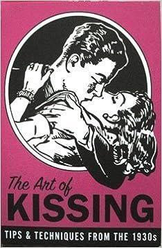 Art Of Kissing Pdf