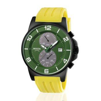 3777-26 Boccia Titanium Watch