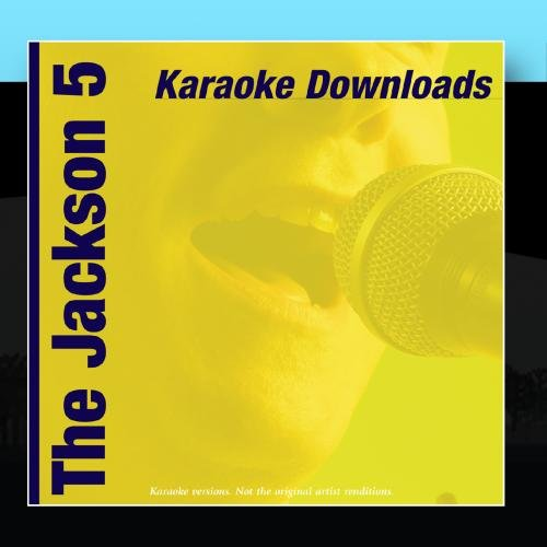 (Karaoke Downloads - The Jackson 5)