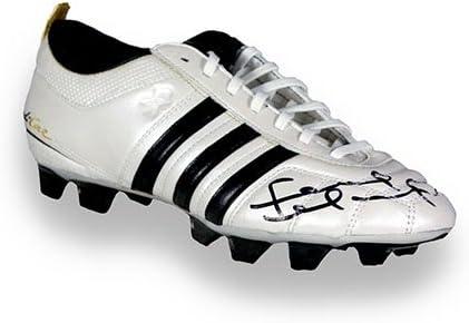 Firmado zapato Frank Lampard Fútbol: Amazon.es: Deportes y aire libre