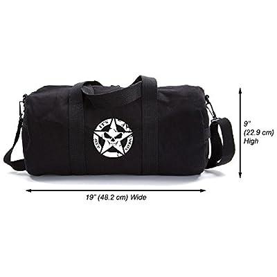 It s a Jeep Nation Heavyweight Canvas Sports Duffel Bag delicate ... 5e558d2848a6d