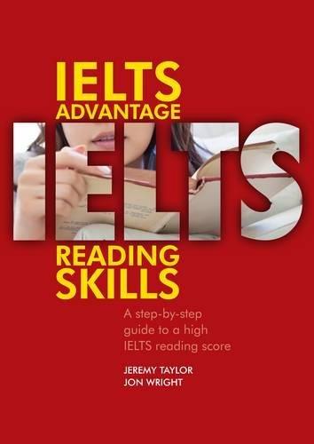 Ielts Advantage - Reading ebook