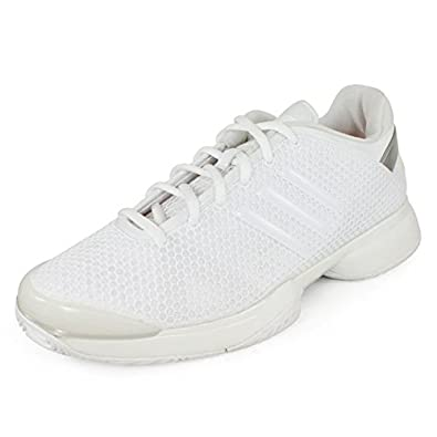adidas Barricade 8 Stella McCartney Women's Tennis Shoe (Women's ...