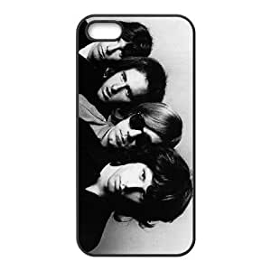 iPhone 5,5S Phone Cases Black The Doors FNR747583