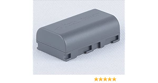 GZ-MS120BU GZ-MS120RU Camcorder Rechargeable Li-ion Battery Pack for JVC Everio GZ-MS120 GZ-MS120AU