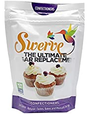 Swerve Sweetener Confectioners Sugar, 340 Grams