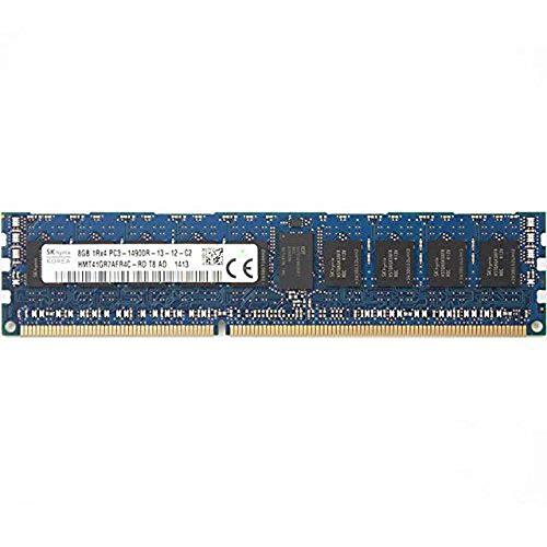 HYNIX HMT41GR7AFR4C-RD / Hynix DDR3-1866 8GB1Gx72 ECCREG CL13 Hynix Chip Server Memory (Certified Refurbished)