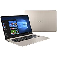 ASUS VivoBook S510UA-DB71 (i7-7500U, 8GB RAM, 128GB SATA SSD + 1TB HDD, 15.6 Full HD, Windows 10) Laptop