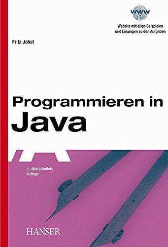 Programmieren in Java