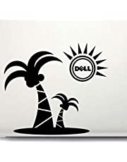 LAPTOP decoration sticker water resistant material