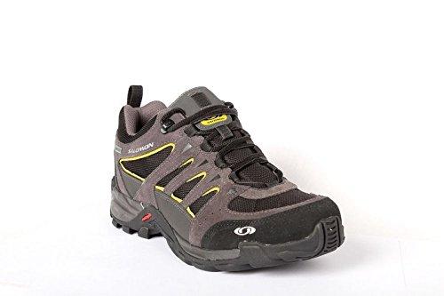 Salomon–Chaussures GTX modèle: rocktrek gTX