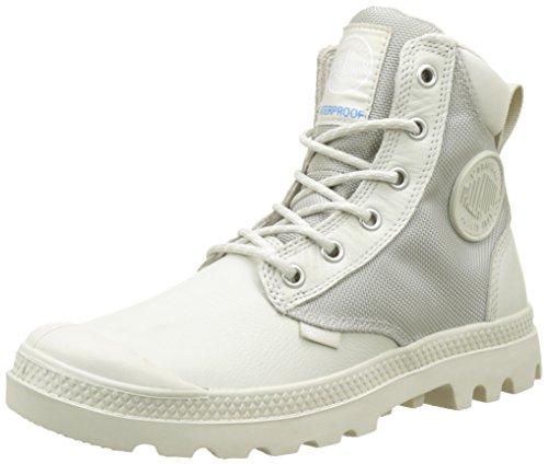 Silver Adulto Alto Argento Collo SPOR Cuf Sneaker a U Birch Unisex Palladium Wpn Pqwzp6F