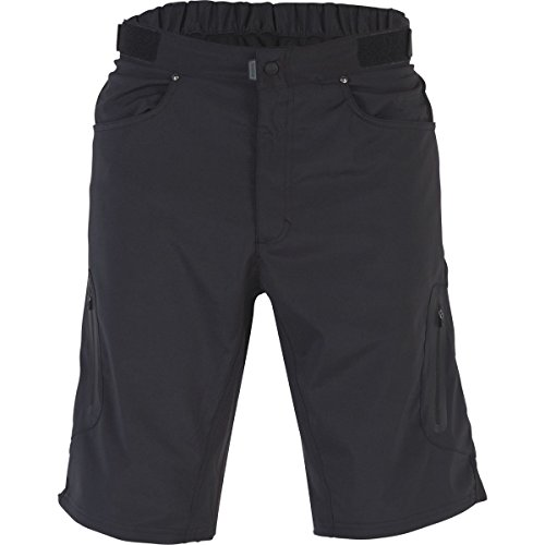 おとこアベニュー適切なZoic Ether Short – Premium Liner – Men 's