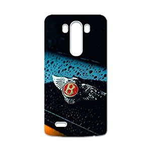SANLSI Bentley sign fashion cell phone case for LG G3