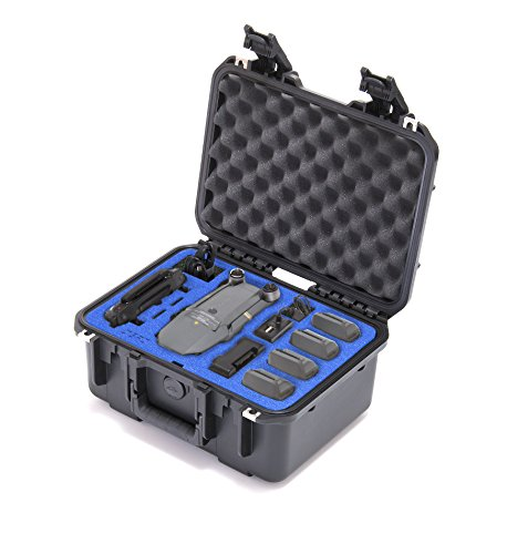 Go Professional Cases DJI Mavic Pro Case (GPC-DJI-Mavic-1)