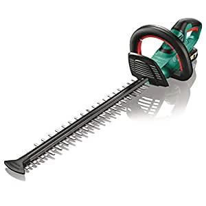 Bosch Cordless Hedge Trimmer AHS 50-20 LI (1 Battery, 500 mm Blade Length, 18 Volt System, 2.5 Ah, in Box)
