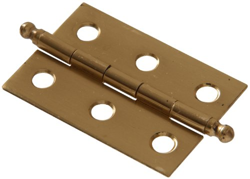 Ball Tipped Hinge - The Hillman Group 853000 2 x 1-3/8