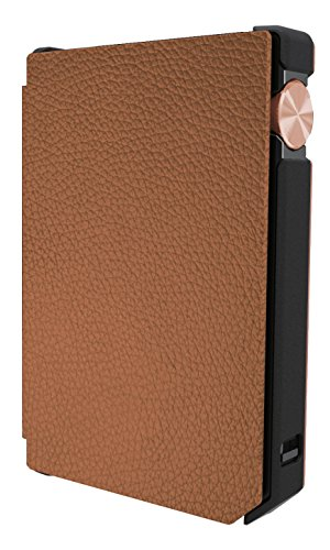 Pioneer Protective Case for XDP-30R Digital Audio Player, Brown XDP-APU30(T)
