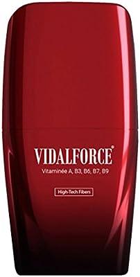 VidalForce, Fibras Capilares Premium (Gris Claro) 25gr: Amazon.es