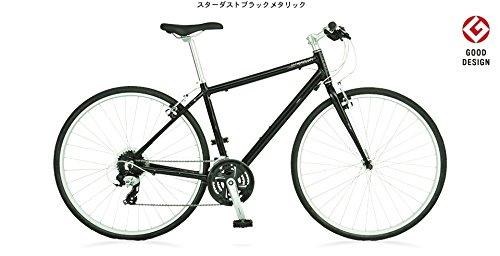 ライトウェイ 2016 SHEPHERD CITY(シェファードシティ) クロスバイク B079GRR5HD 380(150-170cm)|ネコフラージュ ネコフラージュ 380(150-170cm)
