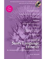 Luath Scots Language Learner: An Introduction to Contemporary Spoken Scots