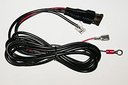 Amazon Com Direct Hard Wire Cord For Escort Beltronics Valentine