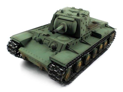 rc tank reviews