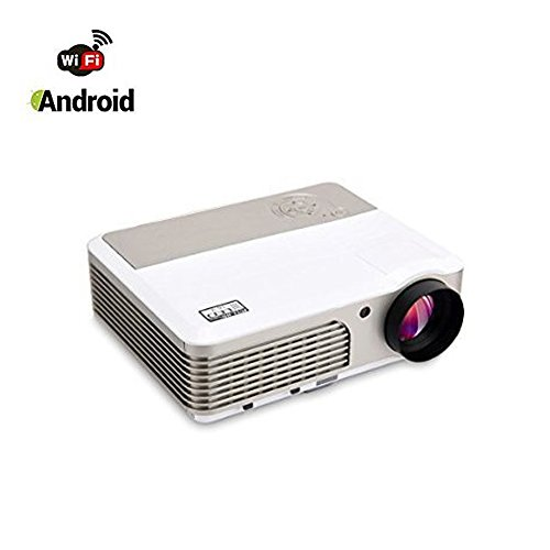 Mileagea Android4 2 1024x600 Projector Business product image