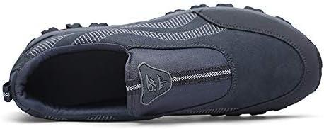 PAMRAY Zapato Hombre de Deportivos Fitness para Caminar Running ...