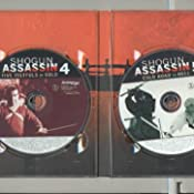 Amazon.com: El Asesino De Shogun (Shogun Assassin): Movies & TV