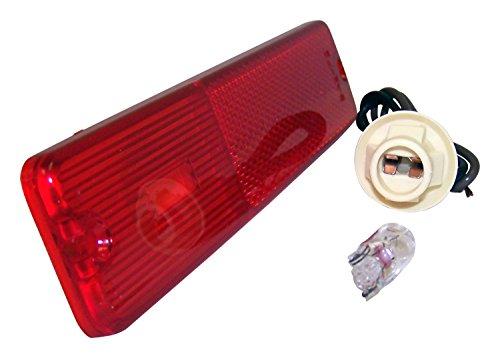 Crown Automotive 994021K Side Marker Kit