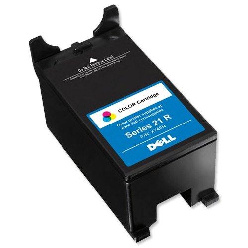 Std Ink Colour - DELL 592-11334 - V313/P513/V515 STD CAP COLOUR X740N