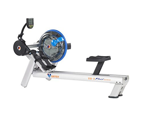 First Degree Fitness Vortex VX3-FA Fluid Rower
