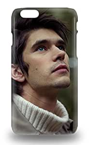Defender 3D PC Soft Case For Iphone 6 Ben Whishaw The United Kingdom Male Benjamin John Whishaw Perfume Pattern ( Custom Picture iPhone 6, iPhone 6 PLUS, iPhone 5, iPhone 5S, iPhone 5C, iPhone 4, iPhone 4S,Galaxy S6,Galaxy S5,Galaxy S4,Galaxy S3,Note 3,iPad Mini-Mini 2,iPad Air )
