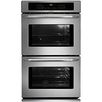 Amazon Com Frigidaire 30 In Double Electric Wall Oven