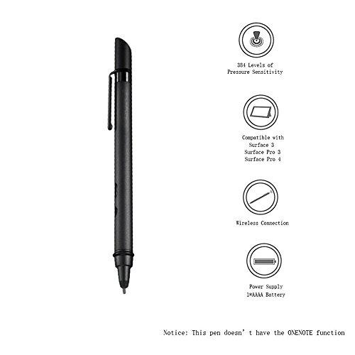how to fix tablet pen sensitivity