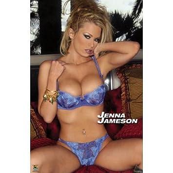 lingerie black Jenna jameson