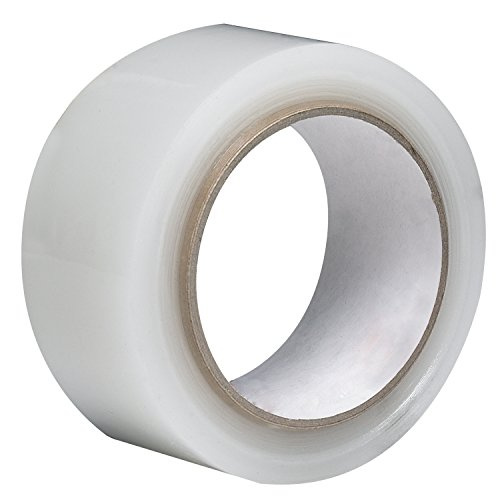 Frost King Clear Plastic Weatherseal Tape, 2