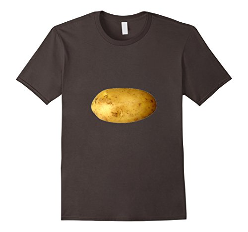 Baking Potato T-Shirt Starchy Vegetable Side Dish